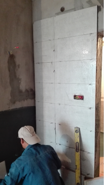卫生间干区墙砖