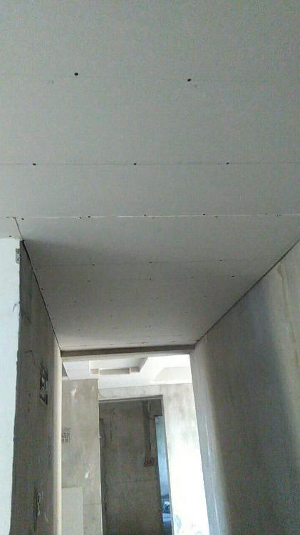 入户走廊吊顶